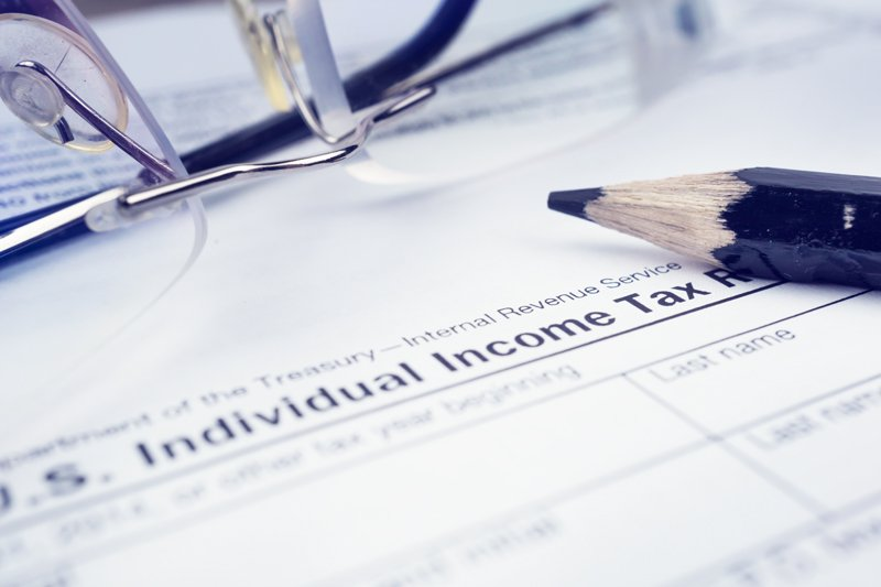 Mill Accountancy Retford Income Tax