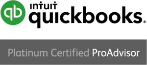 Quickbooks Premium Certified ProAdvisor