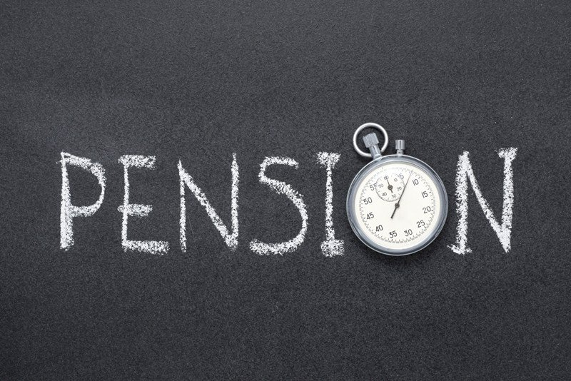 Last chance for pensions relief?