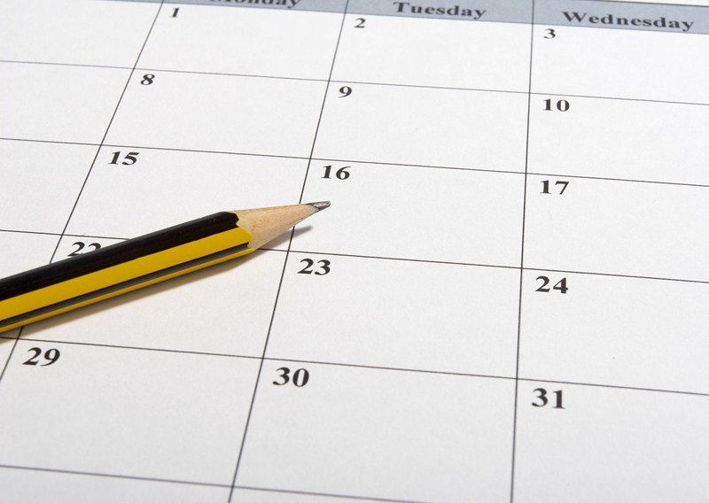Tax Diary July/August 2020