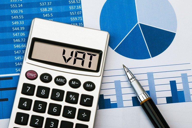VAT – partial exemption defined